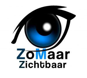 LogoZoMaarZichtbaar